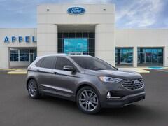 New 2020 Ford Edge Titanium SUV for sale in Brenham, TX