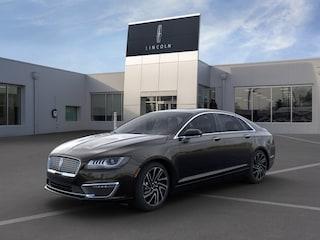 2020 Lincoln MKZ Reserve I