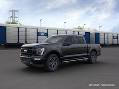 New 2021 Ford F-150 Lariat Truck For Sale in Carthage, TX