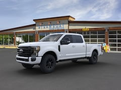 2020 Ford F-350 Lariat Truck in Steamboat Springs, CO