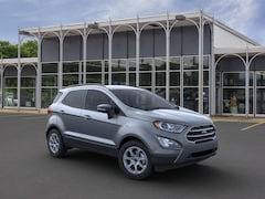New 2020 Ford EcoSport SE SUV F4268 in Altoona, PA