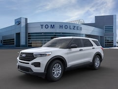 New 2021 Ford Explorer Explorer SUV
