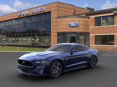 New 2020 Ford Mustang GT Coupe for sale in Livonia, MI