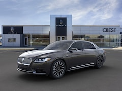 2020 Lincoln Black Label Continental Car