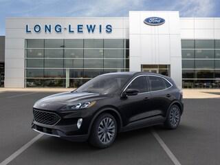 2020 Ford Escape Titanium Hybrid SUV