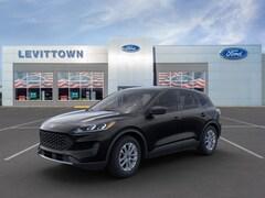 New 2020 Ford Escape S SUV 1FMCU9F67LUA04282 in Long Island