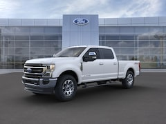 2020 Ford F-250SD F-250 King Ranch Truck