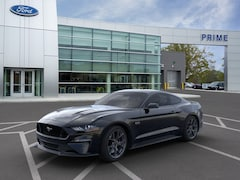 New 2020 Ford Mustang GT Premium Coupe in Auburn, MA