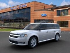 New 2019 Ford Flex SEL SUV for sale in Livonia, MI