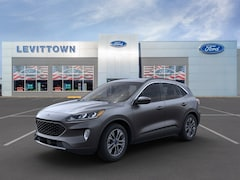 2020 Ford Escape SEL Manager Demo SUV