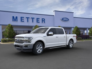 New 2020 Ford F-150 Lariat Truck for sale in Metter, GA