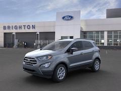 New 2021 Ford EcoSport SE SUV for Sale in Brighton, CO