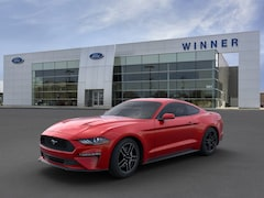 New 2020 Ford Mustang Ecoboost Coupe for sale in Dover, DE