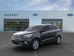 New 2019 Ford Escape SE SUV for sale near you in Richmond, VA