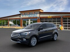 2019 Ford Escape SEL SUV in Steamboat Springs, CO
