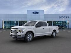 New 2020 Ford F-150 XLT Truck 1FTEX1EB0LFC03828 in Holly, MI