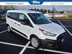 New 2020 Ford Transit Connect XL Wagon in Auburn, MA