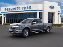 2020 Ford F-150 LARIAT (LARIAT 2WD SuperCab 6.5 Box) Truck SuperCab Styleside