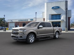 New 2020 Ford F-150 King Ranch Truck for sale in Lebanon, NH