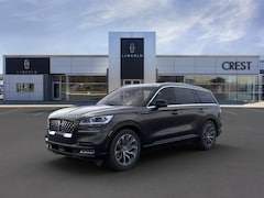 New 2021 Lincoln Aviator Grand Touring SUV 21307 For Sale in Sterling Heights, MI
