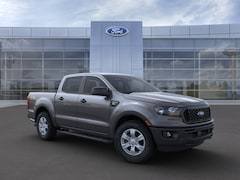 New 2020 Ford Ranger STX Truck 1FTER4FH0LLA37942 in Rochester, New York, at West Herr Ford of Rochester