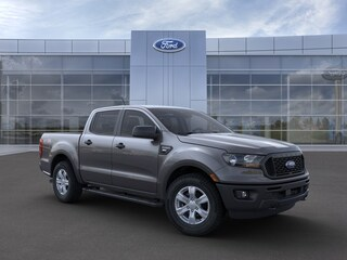 New 2020 Ford Ranger STX Truck in Hamburg, NY