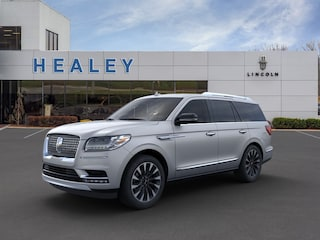 2020 Lincoln Navigator Reserve 4X4 SUV