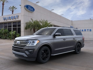 New 2020 Ford Expedition Max XLT SUV 1FMJK1HT6LEA81382 For sale near Fontana, CA