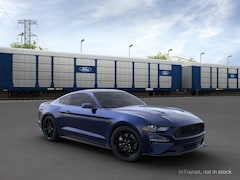 New 2020 Ford Mustang Ecoboost Coupe FHM202365 in Getzville, NY