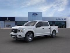 New 2019 Ford F-150 STX Truck SuperCrew Cab for sale in East Hartford, CT.