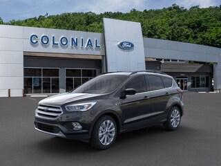 New 2019 Ford Escape SEL SUV in Danbury, CT