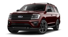 New 2021 Ford Expedition Limited SUV for Sale in Bend, OR