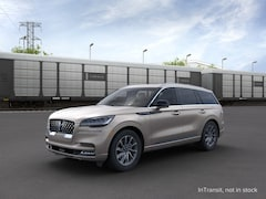2020 Lincoln Aviator Grand Touring SUV for sale in Long Beach, CA