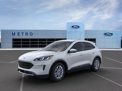 New 2020 Ford Escape SE SUV for Sale in Schenectady NY