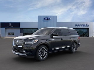 New 2020 Lincoln Navigator Reserve SUV LEL03667 in East Hartford, CT