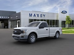 2019 Ford F-150 XL Truck for sale in Detroit at Bob Maxey Ford Inc.
