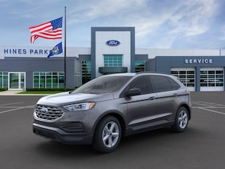 2020 Ford Edge SE AWD Crossover