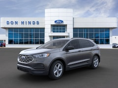 New 2020 Ford Edge SE SE AWD in Fishers, IN