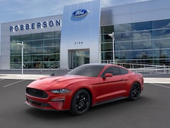 New 2020 Ford Mustang Ecoboost Coupe for Sale in Bend, OR