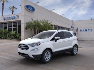 New 2020 Ford EcoSport SE SUV MAJ3S2GE8LC330126 For sale near Fontana, CA