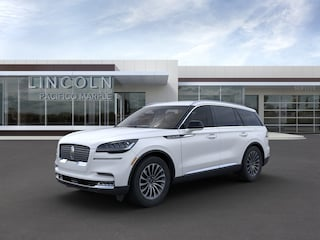 2021 Lincoln Aviator Reserve SUV
