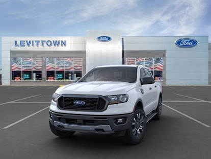 New 2019 Ford Ranger For Sale Lease Levittown Ny Vin 1fter4fh4kla60963