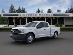 New Ford 2019 Ford F-150 XL in Snohomish, WA