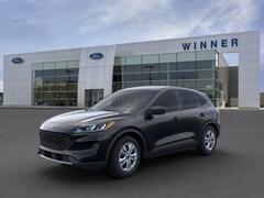 New 2021 Ford Escape S SUV for sale in Dover, DE