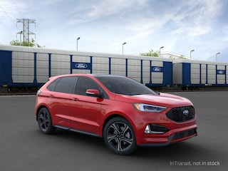 2020 Ford Edge ST Sport Utility
