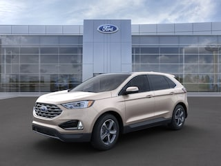 2020 Ford Edge SEL AWD AWD SEL  Crossover