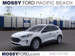 2020 Ford Escape S S FWD for sale in San Diego at Mossy Ford