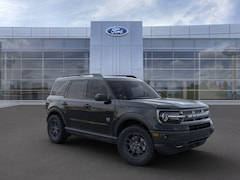 New 2021 Ford Bronco Sport Big Bend SUV For Sale in Wayland, MI