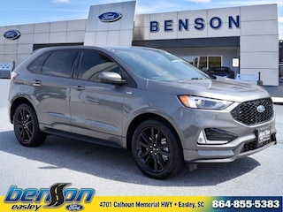 2021 Ford Edge ST-Line AWD ST-Line  Crossover