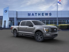 2021 Ford F-150 XLT Truck 1FTEW1EPXMKD14006